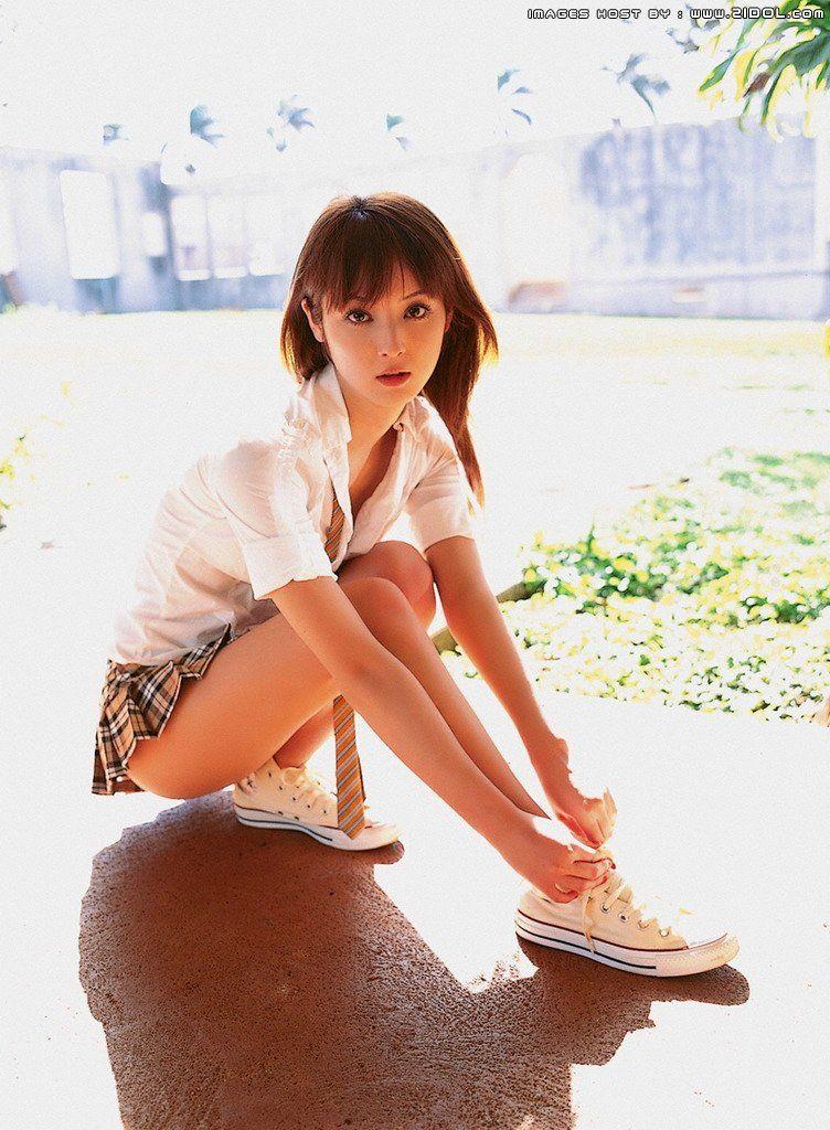 Nozomi sasaki asian school girl dare once
