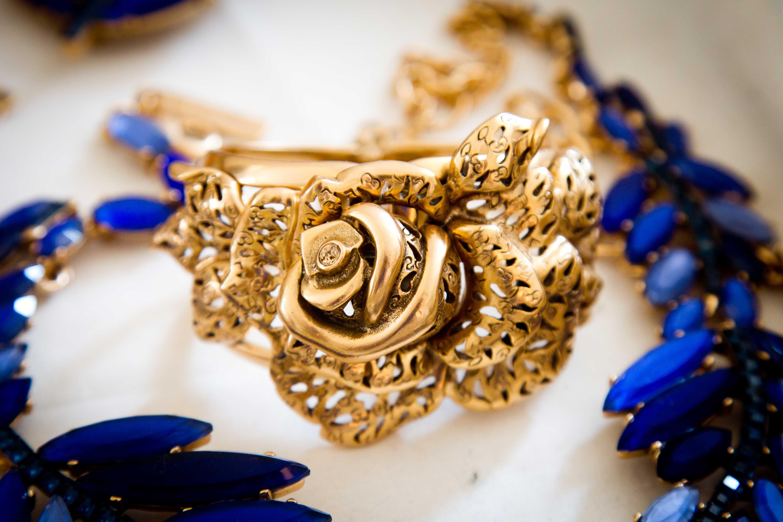Pin by Oscar de la Renta on Spring 2014 | Jewelry, Mood ...