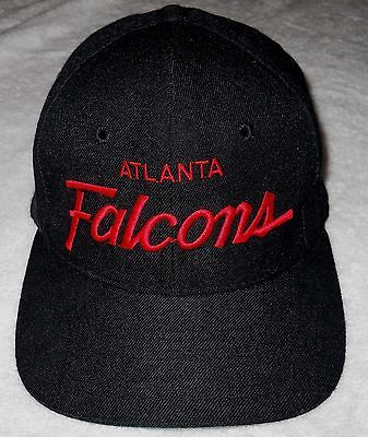 b2778df503c Atlanta Falcons Sports Specialties Snapback hat cap