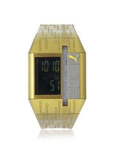 puma cardiac ii heart rate monitor watch