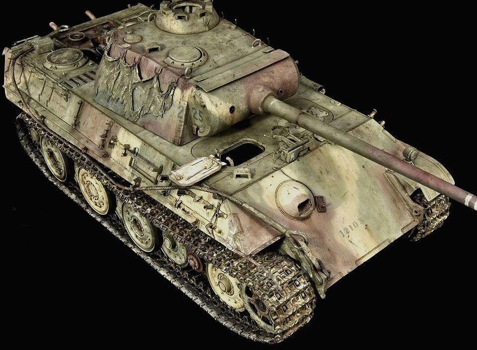 panther tank armor germany milit rfahrzeuge. Black Bedroom Furniture Sets. Home Design Ideas