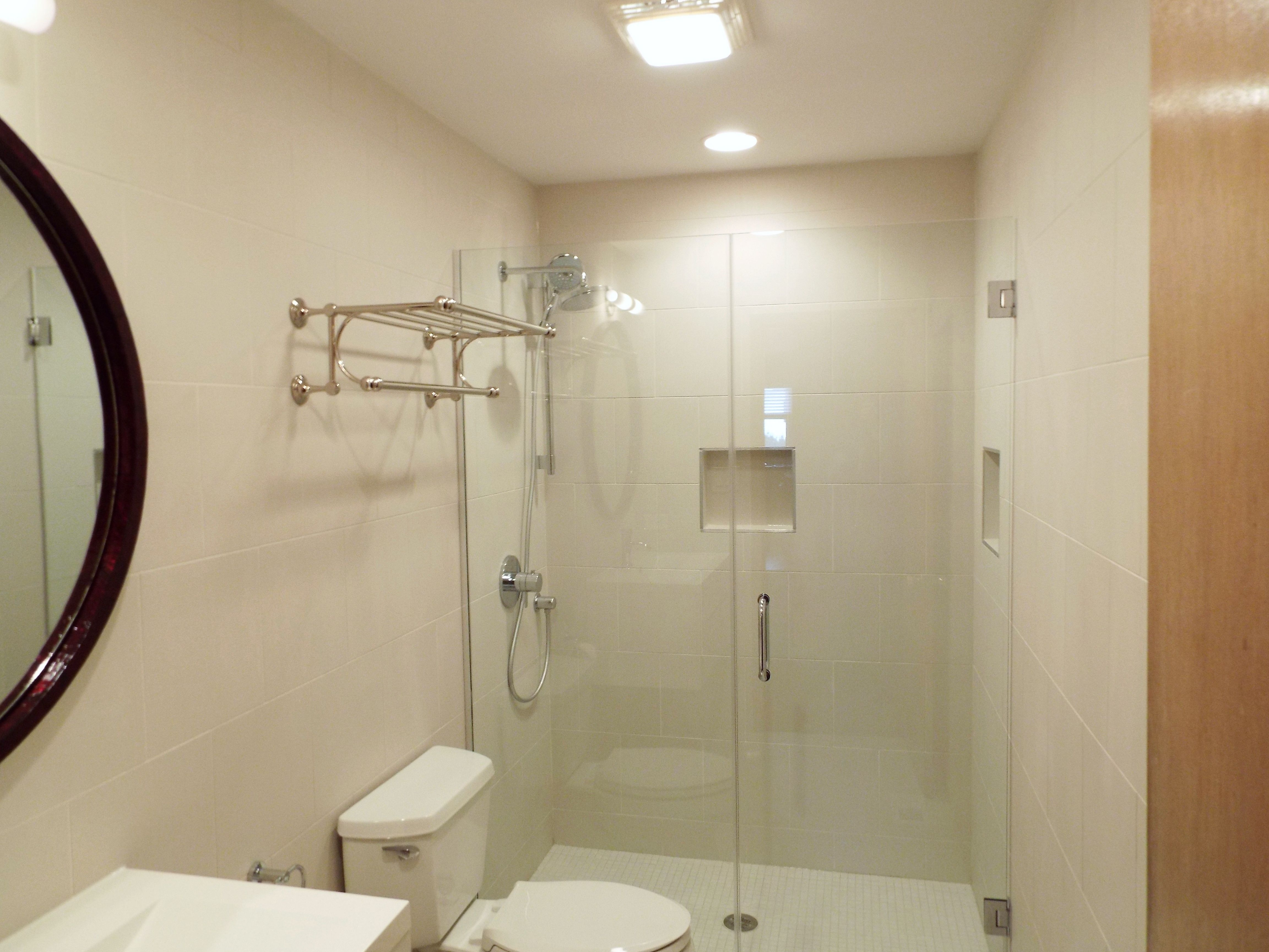 Bathroom remodel in chicago il