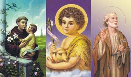 Junho; mês marcado por três conhecidos santos católicos e seus simbolismos - Geral | msrepórter