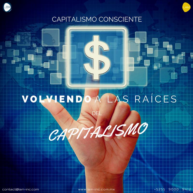 """""""El capitalismo sin equidad y moral no es sostenible y sólo llevará a las naciones a enfrentar grandes problemas."""" - Adam Smith"""