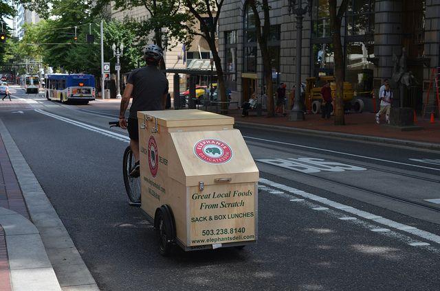 Dsc 0570 Bike Photo Bike Lunch Delivery