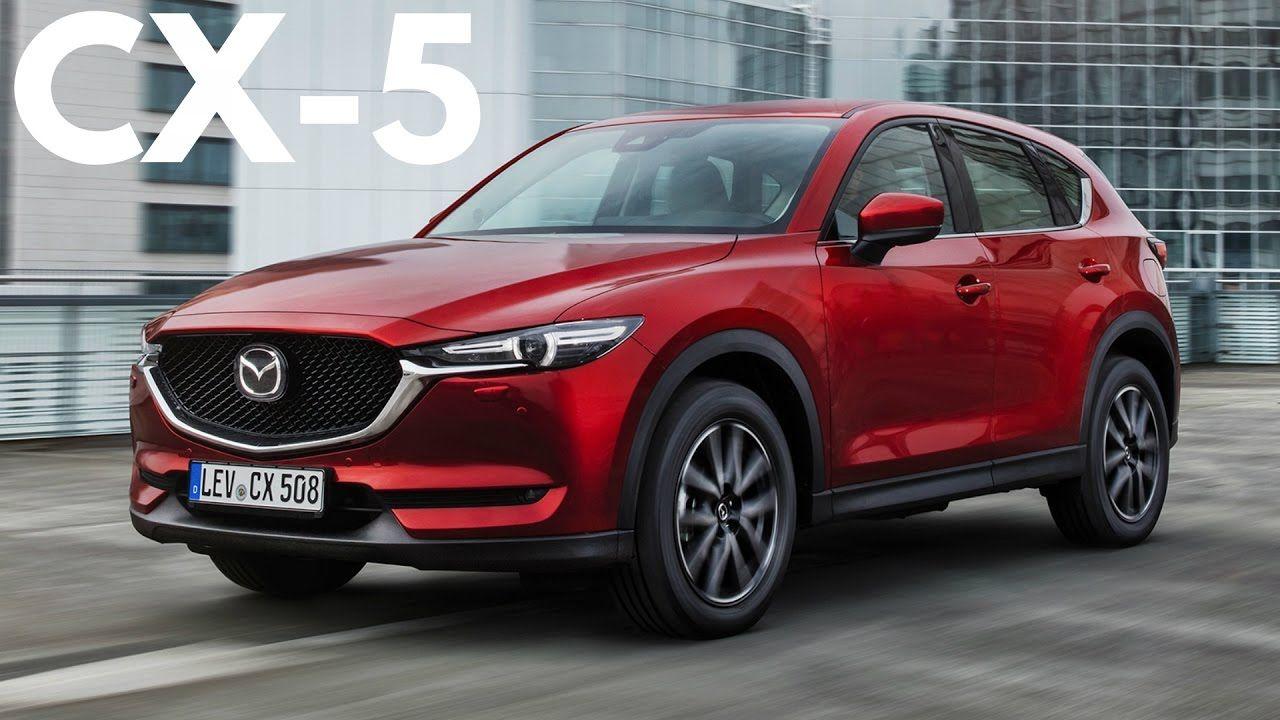 2017 Mazda Cx 5 Awd Soul Red Crystal More Driving Fun Mazda Mazda Cx5 Awd