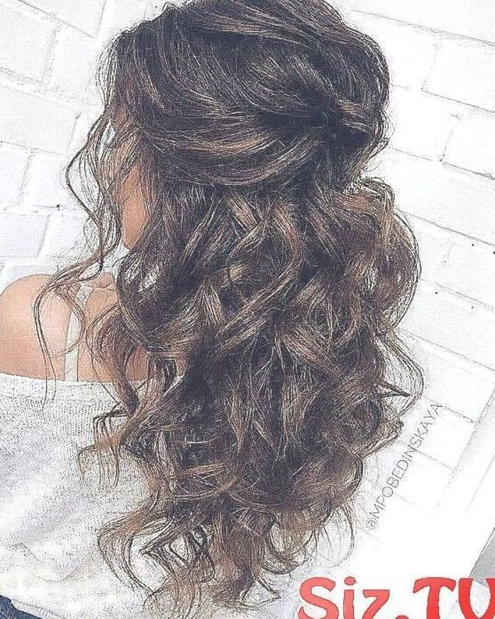 20 Long wedding hairstyles and updos v #from #classpintag #explore #high #high - #classpintag #explore #hairstyles #updos #wedding - #HairstyleForWorkLong