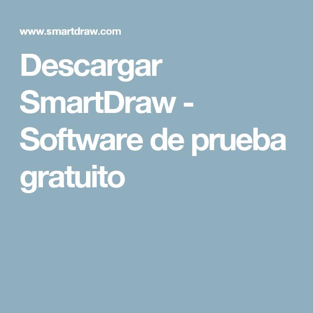 Descargar SmartDraw - de prueba gratuito on