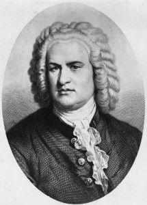 why is johann sebastian bach important in music history