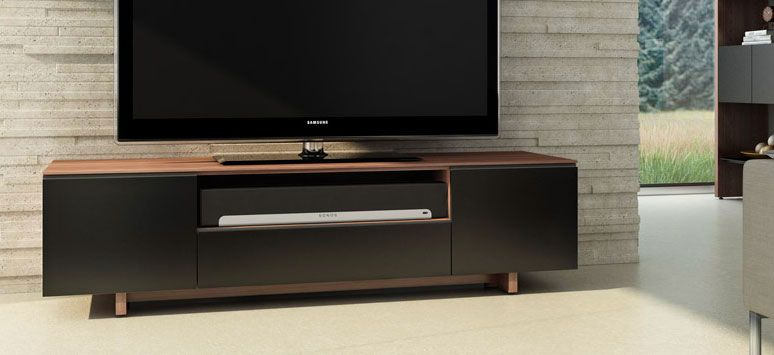 Small Tv Stands Or Cabinet With Color White Stand Be Equipped Doors Also Drawers For Furniture Living Room