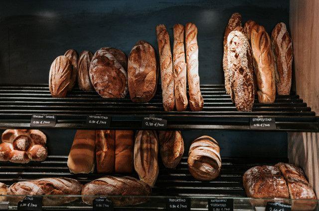 Free Photos bakery,  food,  bread,  shop
