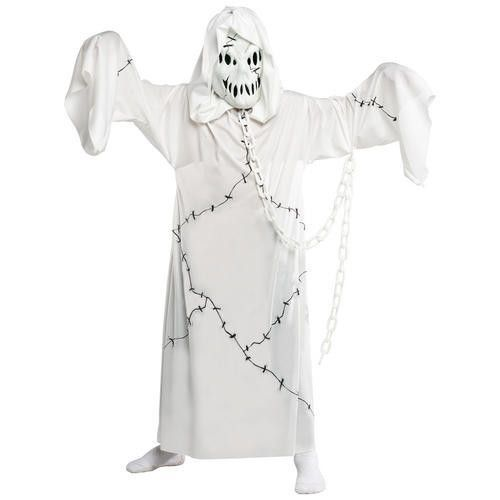 Cool Ghoul Boy's Costume #deguisementfantomeenfant