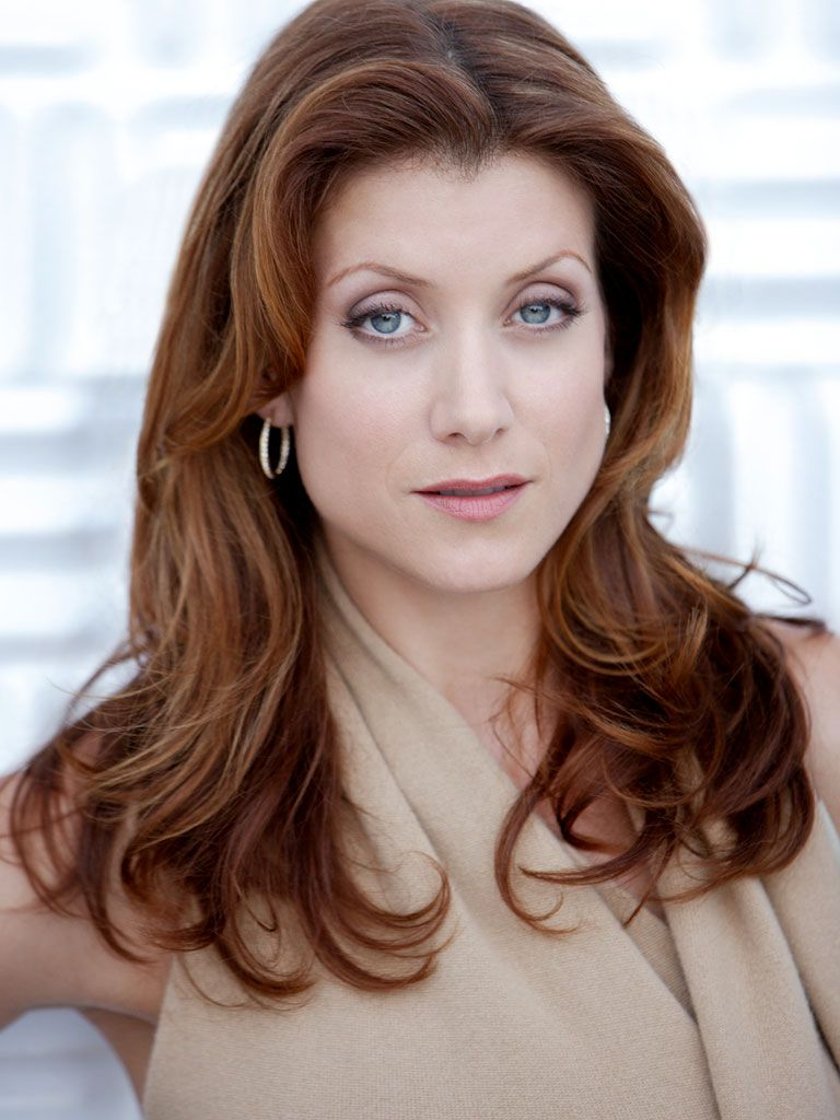 Kate Walsh wedding photos