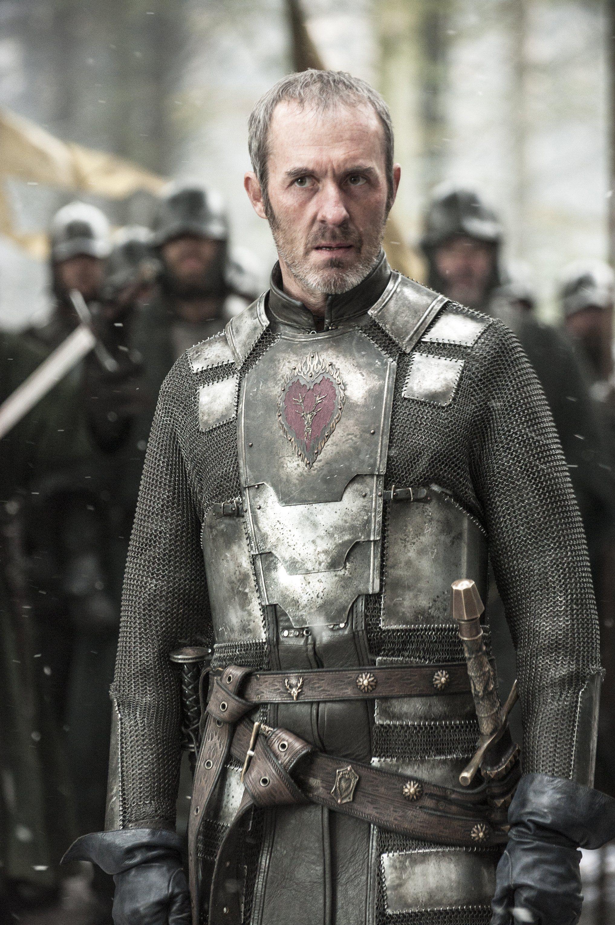 Game of Thrones Season 4 Episode 10 Still Stephen