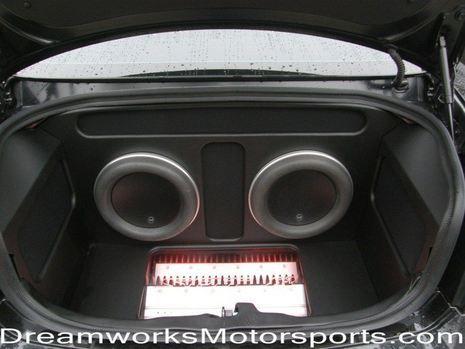 Jl Audio 2008 Dodge Charger Car Audio Installation Custom Car Audio Car Audio