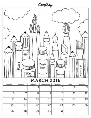 Craftsy Coloring Pages: Inspiring Quotes | DIY projects to ...