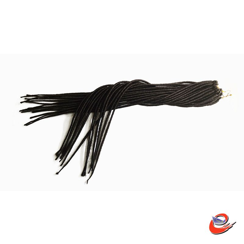 Kanekalon easy faux locs dreadlocks Havana MAMBO TWIST curly weave ...