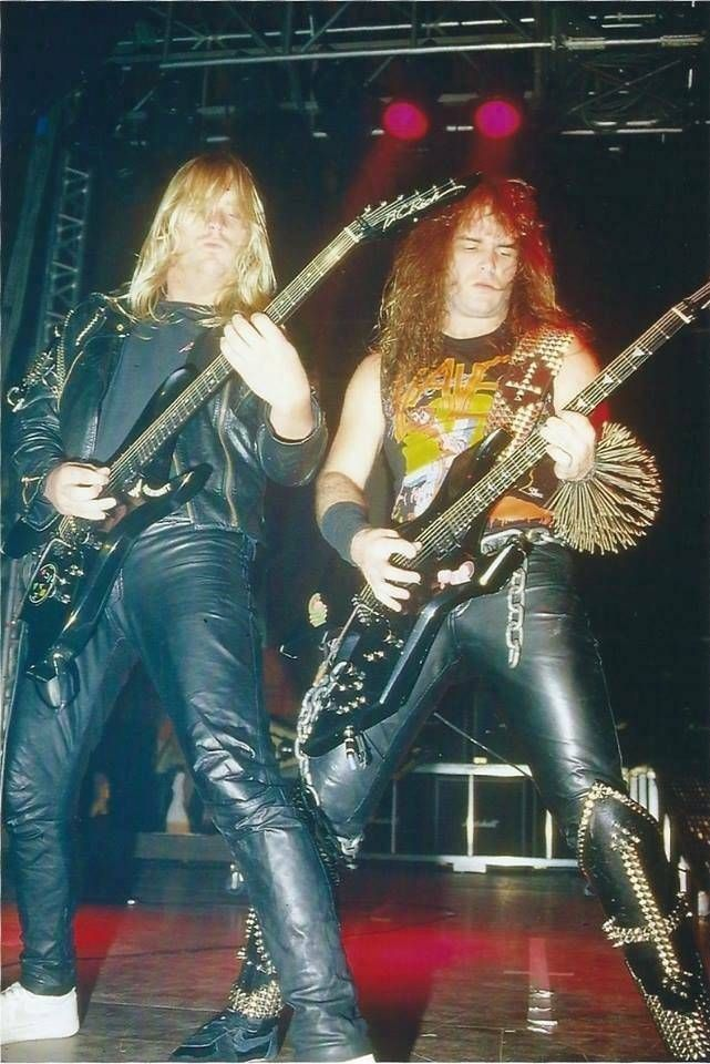 Pin by Lee Thomson on REIGN IN BLOOD | Heavy metal music ...