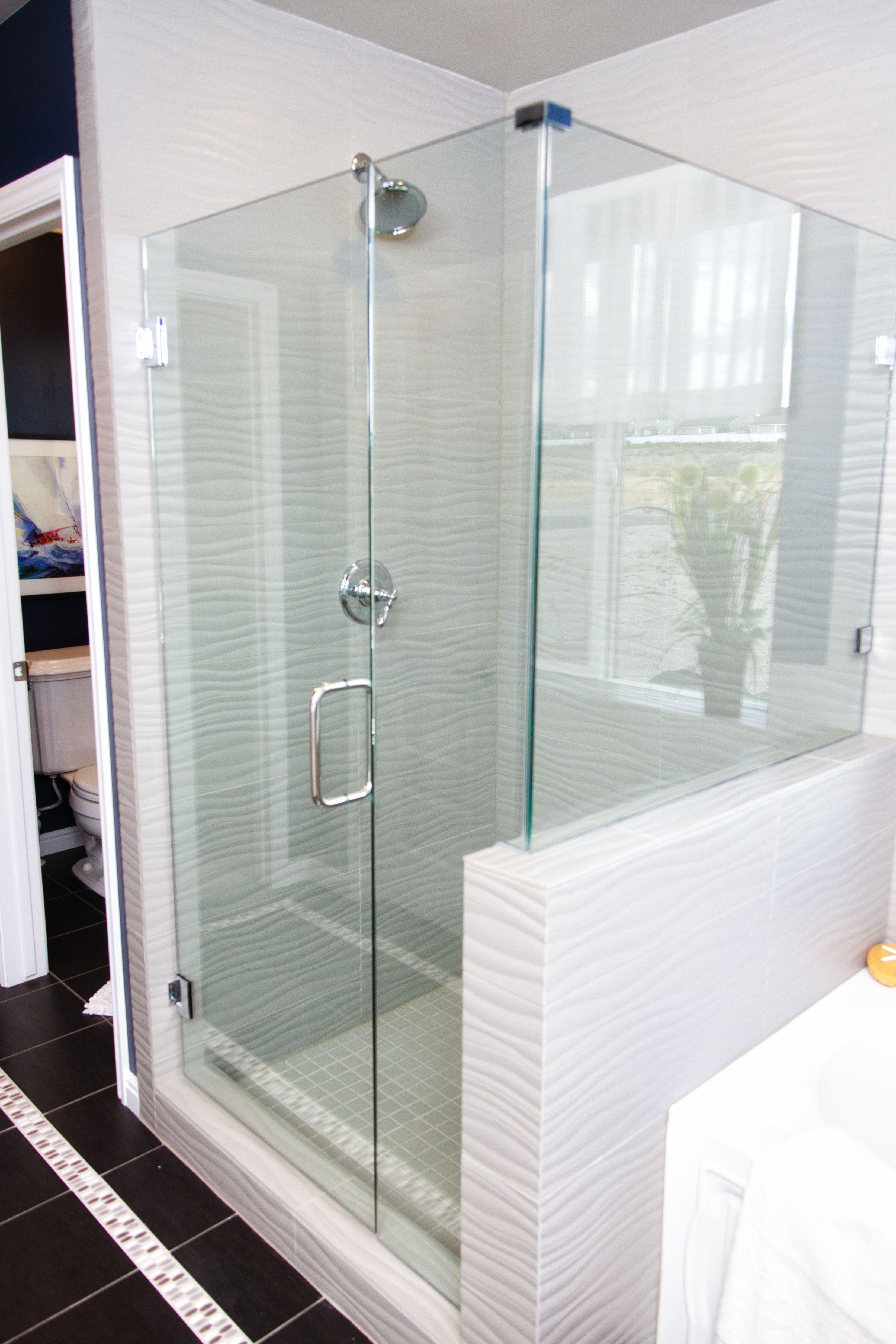 bathroom design ideas | custom home designs | Utah Homebuilder ...