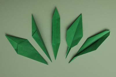 Origami orchid flower google pinterest origami orchid flower google mightylinksfo Gallery