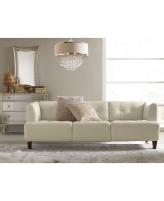 alessia leather sofa living room furniture collection products i rh pinterest com macy's alessia leather sofa macy's alessia leather sofa