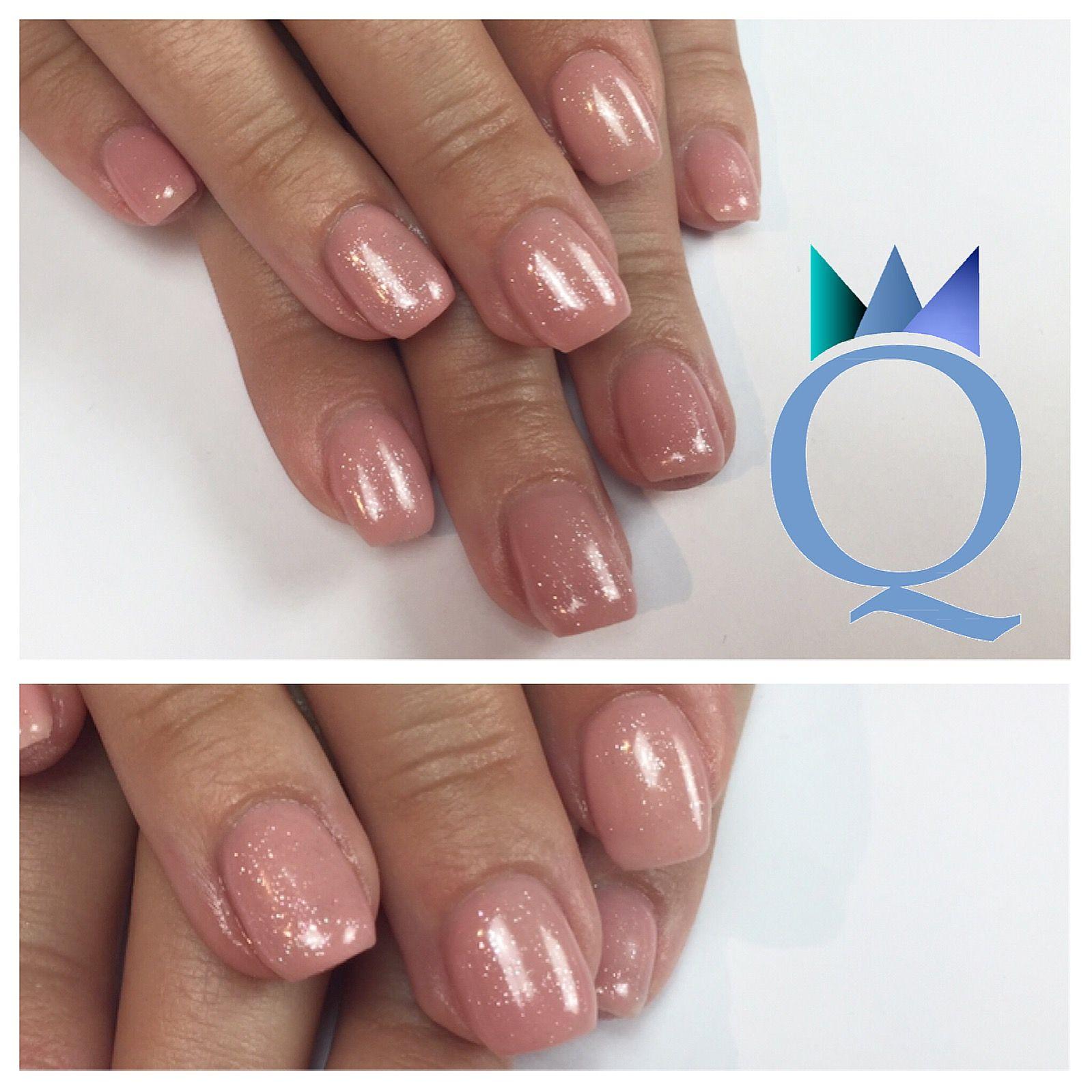 shortnails #gelnails #nails #natural #kurzenägel #gelnägel #nägel ...