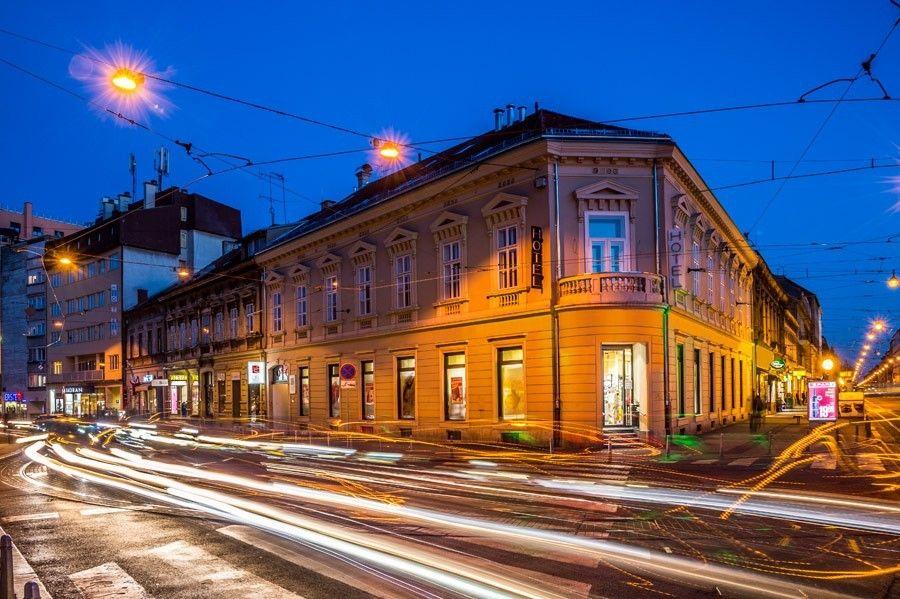 Where To Stay In Zagreb Accommodation Guide 2020 Chasing The Donkey Croatia Travel Zagreb Zagreb Croatia