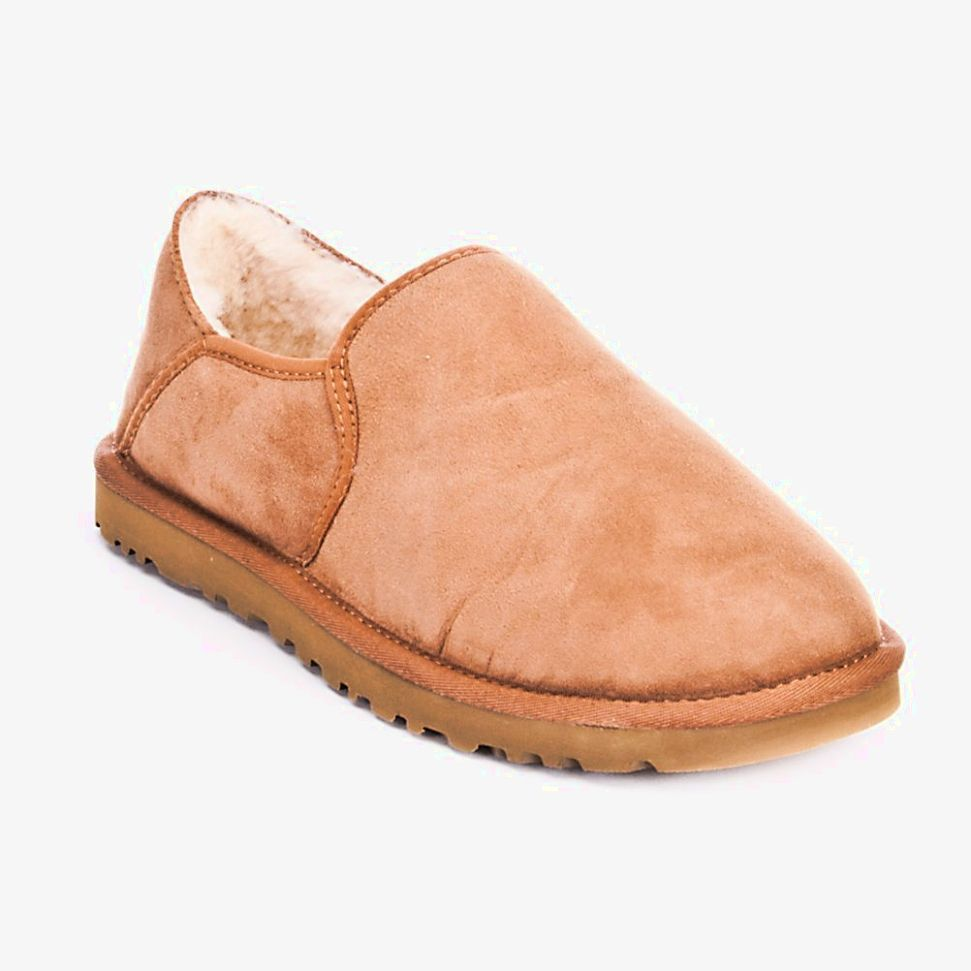 brand new ba790 dcf88 UGG slippers Old and worn. Still comfy and warm. No damage ...