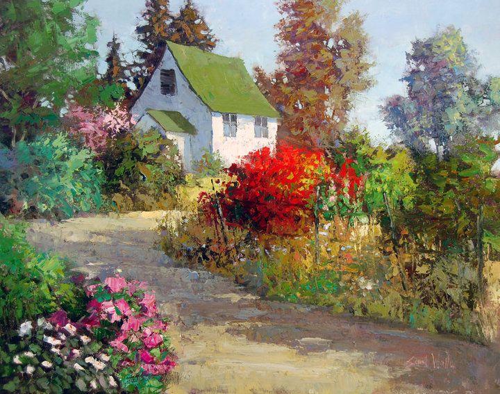 Sean Wallis Sanat 9 Art 9 In 2019 Art Painting Home Art