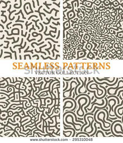 grids in textile design - Google Search