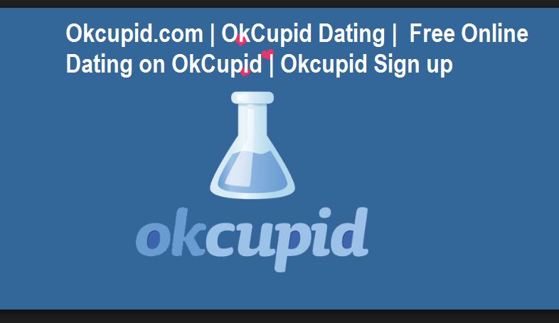 okcupid com okcupid dating
