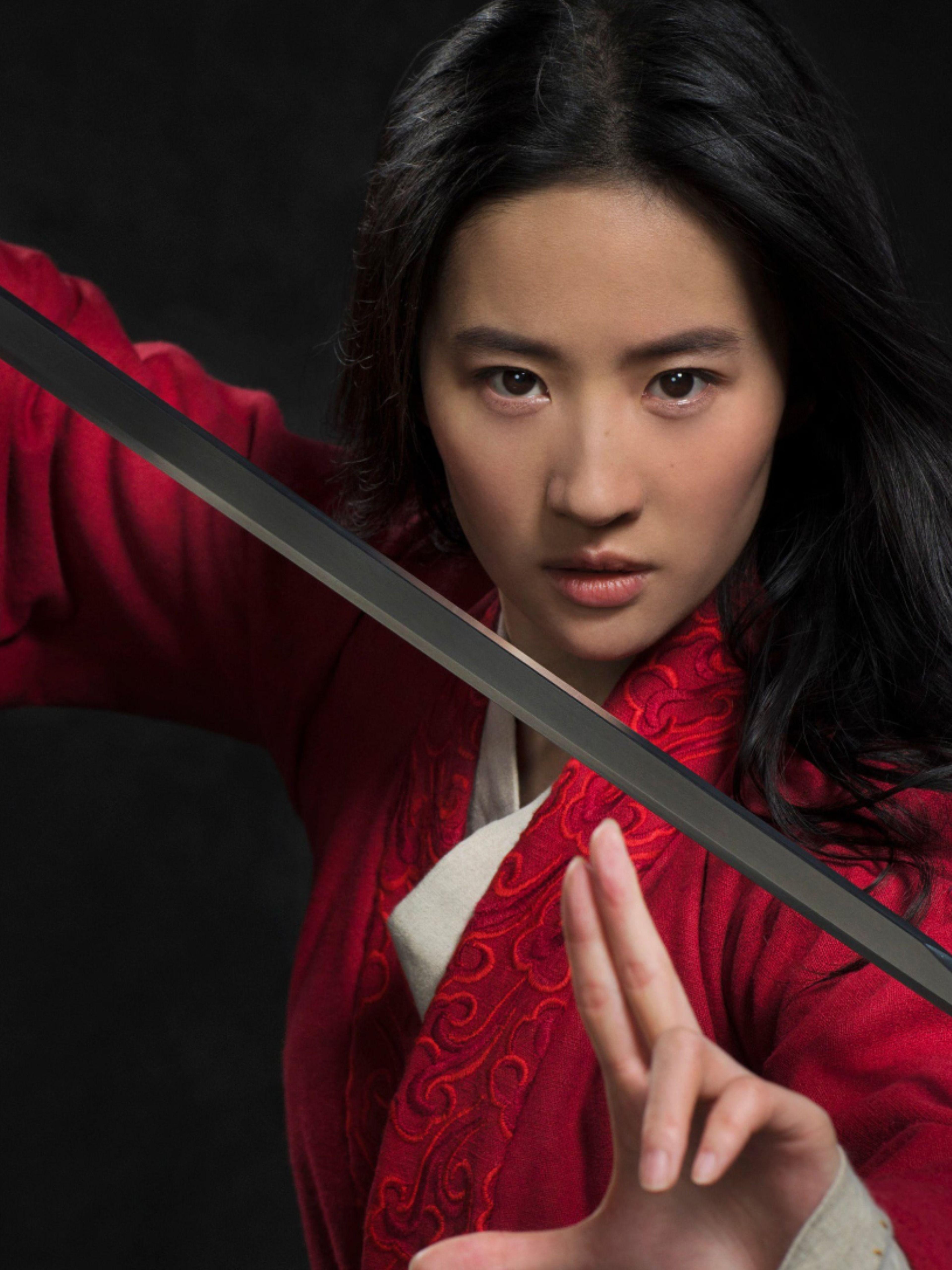 Disney's] Regarder Mulan (2020) film complet en ligne in ...
