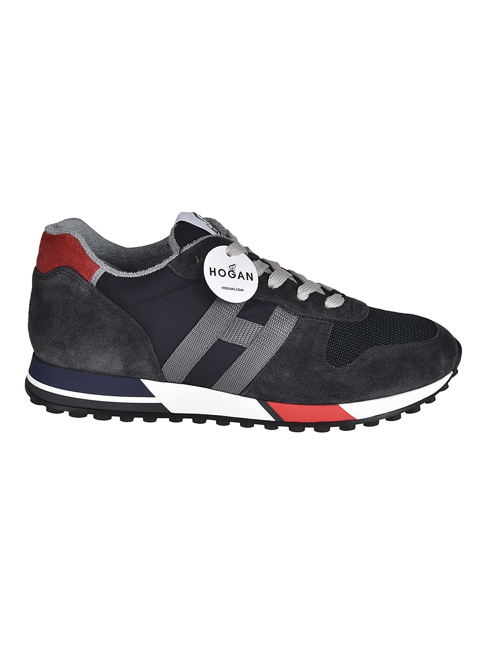 626b8c097bf HOGAN H383 SPORT H LOGO SNEAKERS. #hogan #shoes # | Hogan in 2019 ...