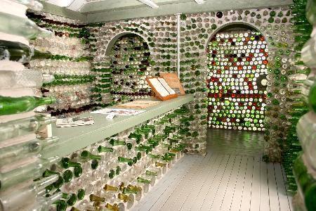 recyclage maison