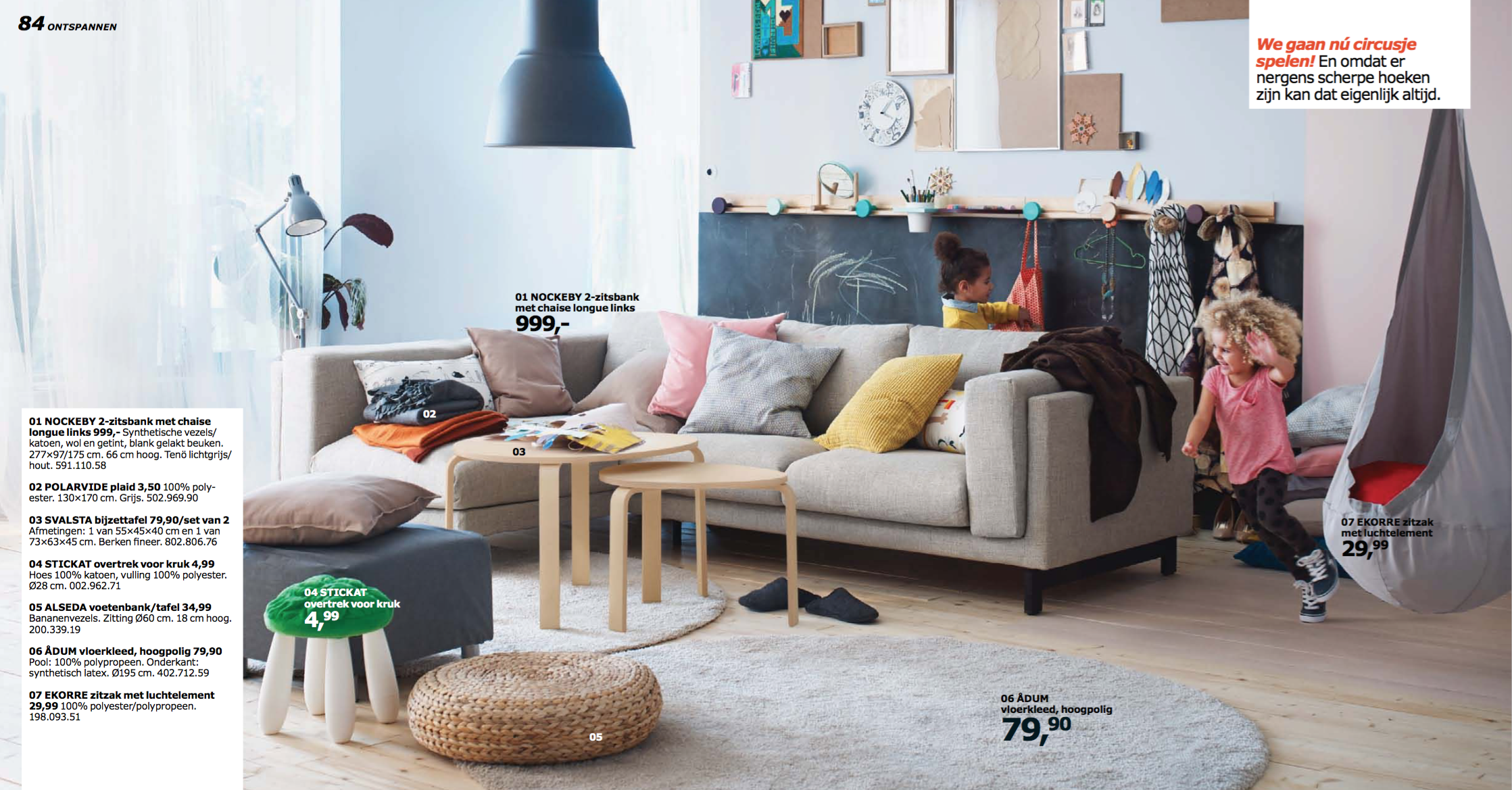 zetel en tapijt