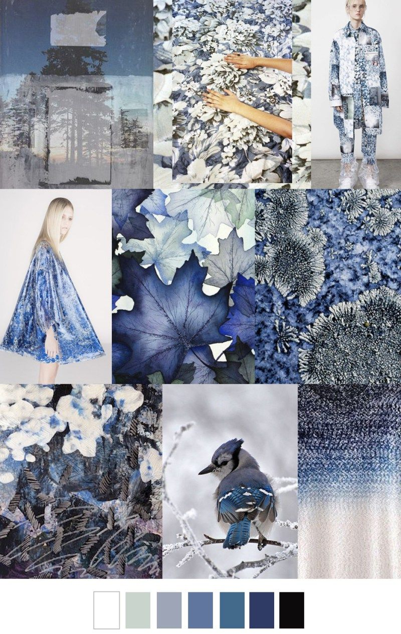 WINTER NIGHTS3   # Fashion & Color Trends   Pinterest   Winter, Mood ...