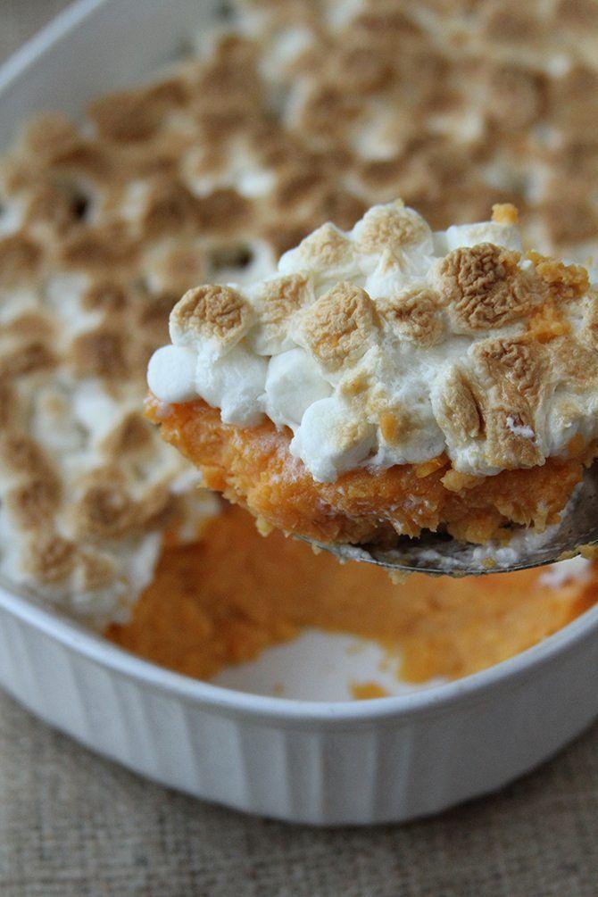 Big mamas sweet potato pudding recipe sweet potato pudding big mamas sweet potato pudding southern food recipescomfort forumfinder Images