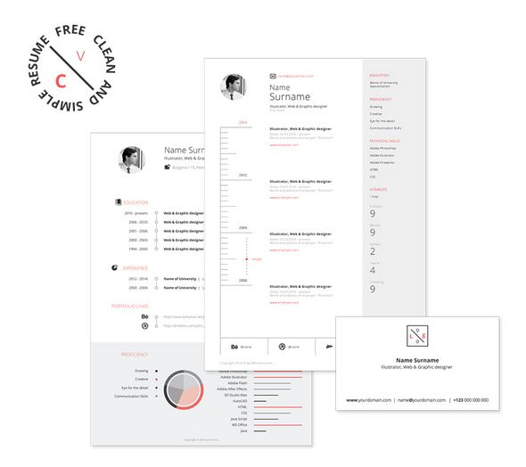 نماذج سيرة ذاتية مبتكرة وحديثة (5) aaaaaaaa Pinterest Cv - what is the best template for a resume