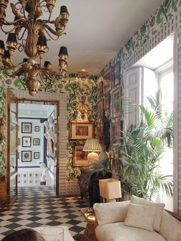 Lorenzo Castillo casa-palacio | s h e r r o d__h e i g h t s | Pinterest | Famous interior designers Interiors and Hospitality & Lorenzo Castillo casa-palacio | s h e r r o d__h e i g h t s ...