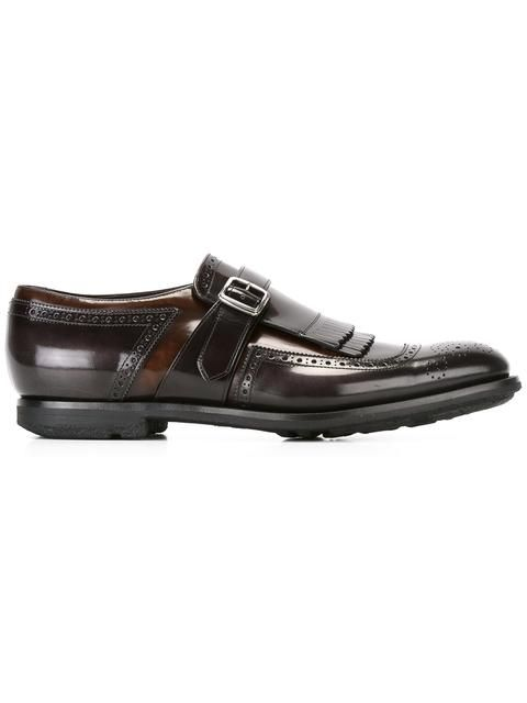 Great Deals 2017 Mens Church's 'shanghai Glace' Shoes Fashion Style