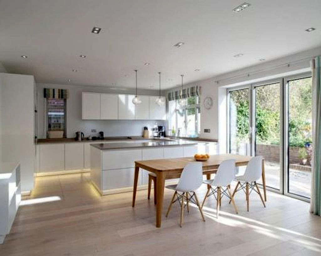 38 The Popular Scandinavian Kitchen Decor Ideas 31 Best Home Design Ideas Scandinavian Kitchen Design Kitchen Design Trends Scandinavian Kitchen