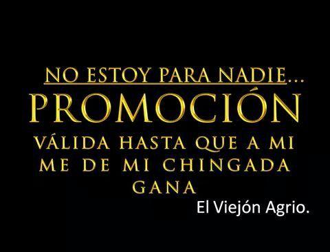 No Estoy Para Nadie Frases Pinterest Spanish Quotes Ideas Y Humor