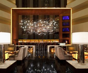 Hilton Hotels Resorts Launches New Lobby Design Concept Hotels