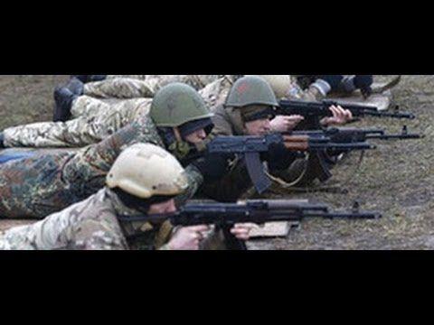 Аэродром в Краматорске обстреляли со стороны дачного поселка