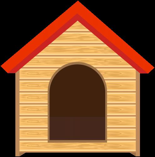 Doghouse Png Clip Art Image Dog Houses Art Images Clip Art