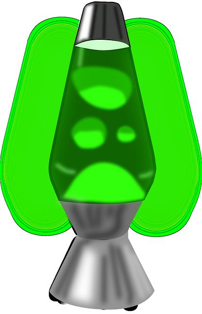 Free Image On Pixabay Lava Lamp 1960s 1990s Green Lava Lamp Lamp Clip Art