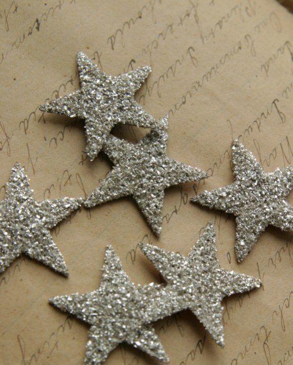 Glitter Stars.
