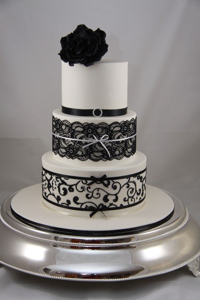 Pin Em 1 000 Wedding Cakes You Ll Fall Truly Madly Deeply