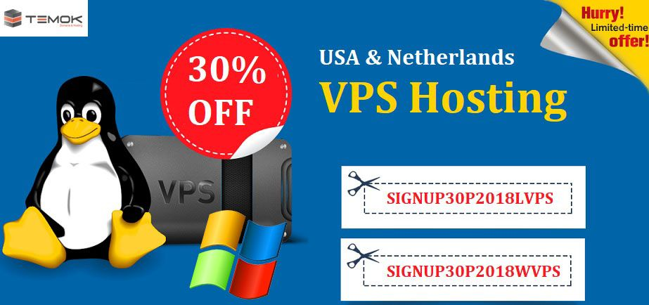 Our VirtualPrivateServers are setup on powerful and