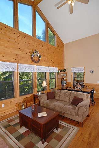 Fireside Chalet And Cabins In Gatlinburg Tn Whirlpool Hot Tub Gatlinburg Cabins Two Bedroom